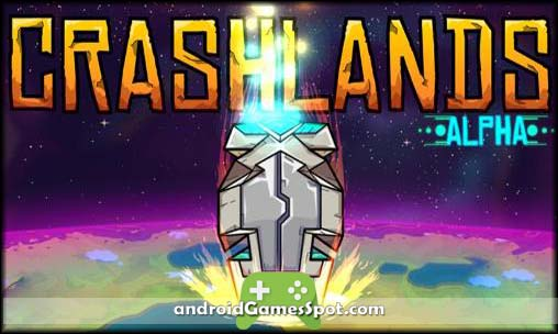 Crashlands game apk free download
