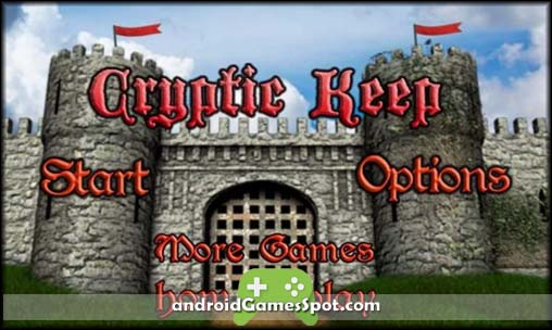 Cryptic Keep apk free download