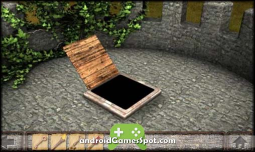 Cryptic Keep free android games apk download