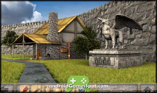 Cryptic Keep game apk free download