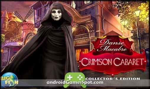DANSE MACABRE CRIMSON FULL apk free download