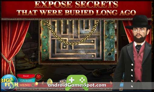 DANSE MACABRE CRIMSON FULL free android games apk download