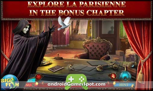DANSE MACABRE CRIMSON FULL free games for android apk download