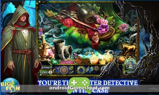 DARK PARABLES MERMAID FULL apk free download