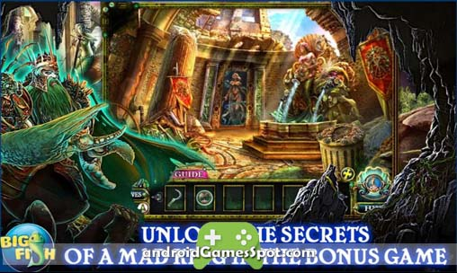 DARK PARABLES MERMAID FULL free android games apk download