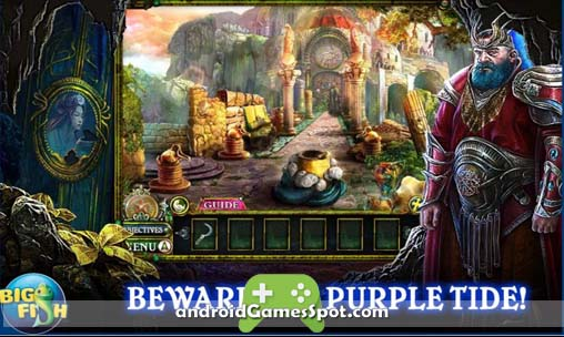DARK PARABLES MERMAID FULL free games for android apk download