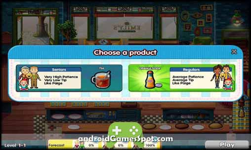 Delicious New Beginning apk free download