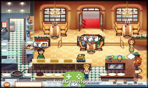 Delicious New Beginning free android games apk download