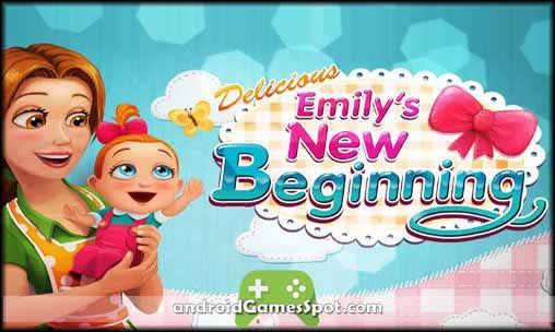 Delicious New Beginning game apk free download