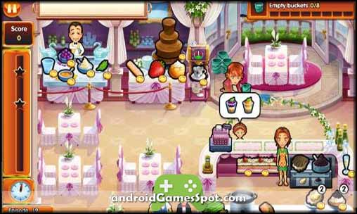 Delicious Wonder Wedding apk free download