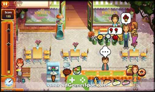 Delicious Wonder Wedding free games for android apk download