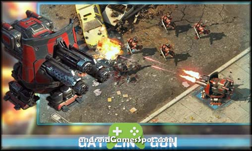 Epic War TD 2 free android games apk download