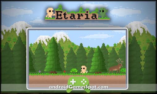 Etaria Survival Adventure apk free download