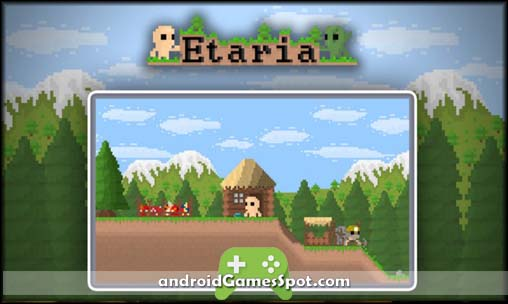 Etaria Survival Adventure free android games apk download