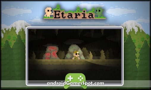 Etaria Survival Adventure free games for android apk download