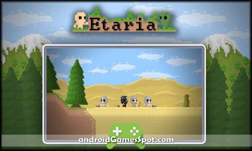 Etaria Survival Adventure game apk free download