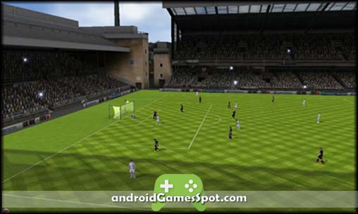 FIFA 14 apk free download