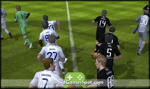 FIFA 14 free android games apk download
