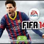 FIFA 14 game apk free download