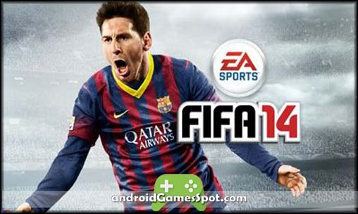 FIFA 14 APK v1.3.6 Free + Obb Data Download [Full Vaersion]