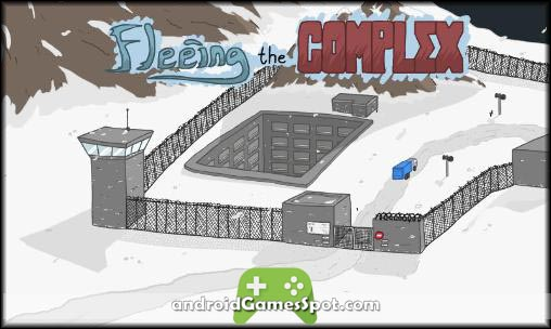 Fleeing the Complex game apk free download