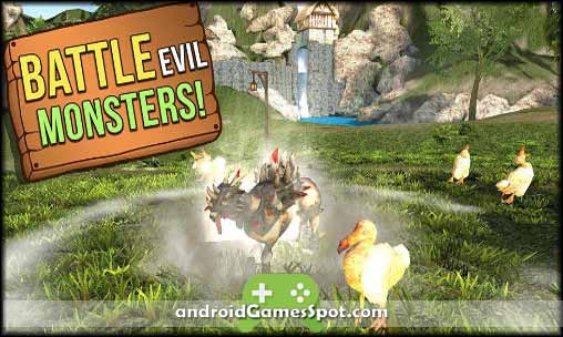 Goat Simulator MMO Simulator free games for android apk download