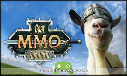 Goat Simulator MMO Simulator game apk free download