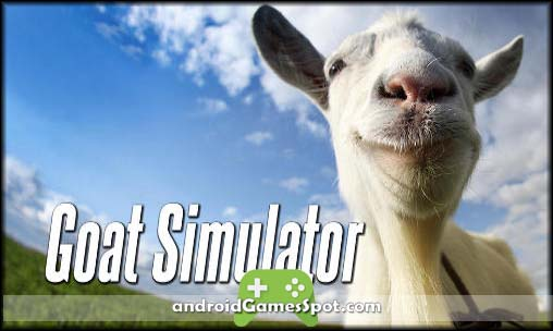 Goat Simulator apk free download