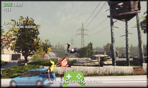 Goat Simulator free games for android apk download