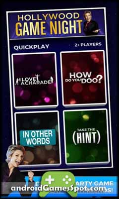 Hollywood Game Night free games for android apk download