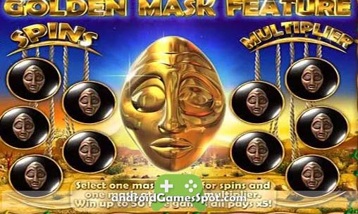 Kalahari Sun Slots free games for android apk download