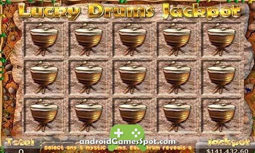 Kalahari Sun Slots game apk free download
