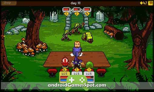 Knights of Pen and Paper +1 apk free download