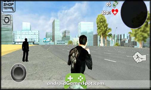Las Vegas City Gangster apk free download