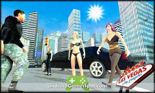 Las Vegas City Gangster game apk free download