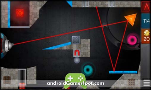 Laserbreak Pro apk free download