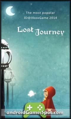 Lost Journey Best Indie Game apk free download