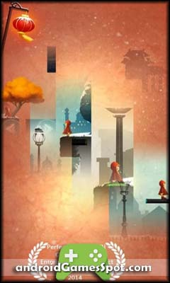 Lost Journey Best Indie Game game apk free download