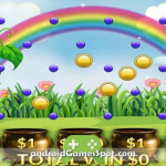 Lucky L Leprechaun Slots PAID apk free download