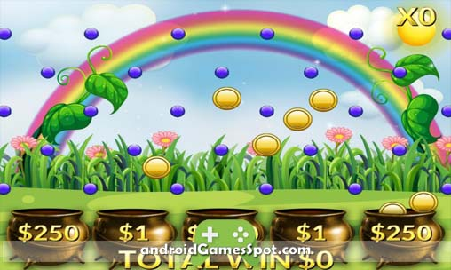 Lucky L Leprechaun Slots PAID apk free download