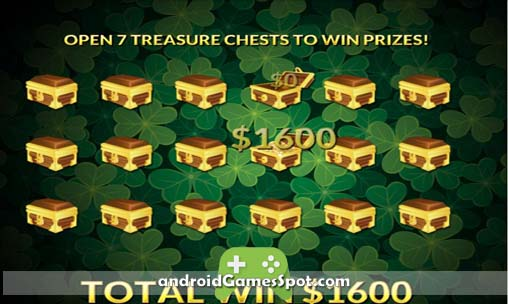 Lucky L Leprechaun Slots PAID free games for android apk download