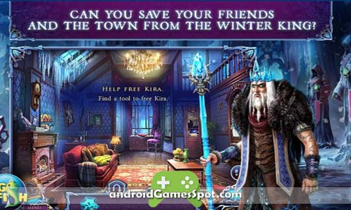 MYSTERY DEADLY COLD FULL free games for android apk download