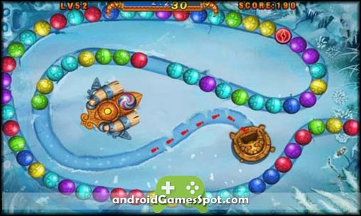 Marble Legend Pro game apk free download
