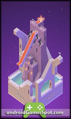 Monument Valley free games for android apk download