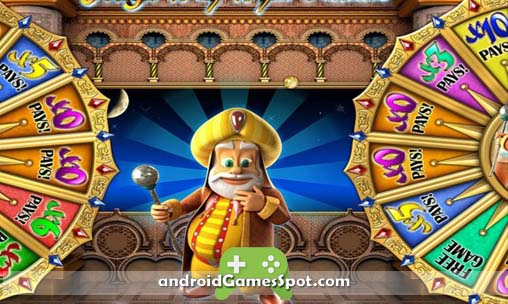 Mystic Genie Slots free android games apk download