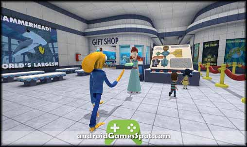 Octodad Dadliest Catch free games for android apk download
