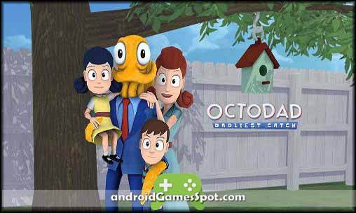 Octodad Dadliest Catch game apk free download