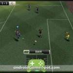 Pro Evolution Soccer 2012 apk free download