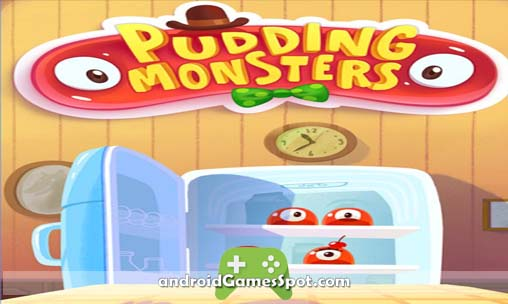 Pudding Monsters Premium apk free download
