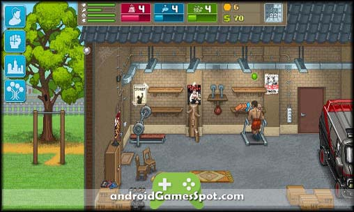 Punch Club apk free download